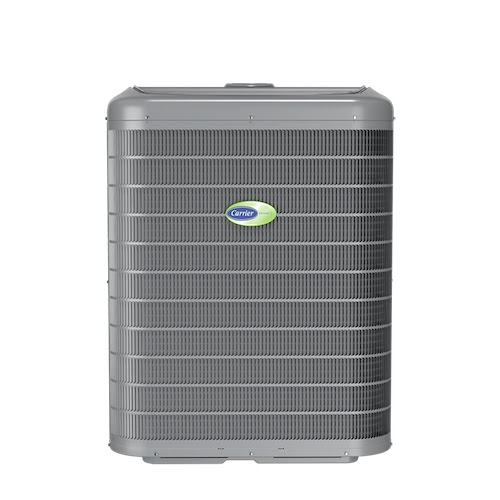 carrier infinity 26 airconditioner with greenspeed